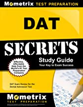 Best DAT Study Books Worth Your Attention